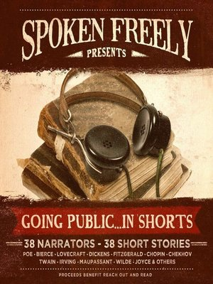 cover image of Going Public ... in Shorts!